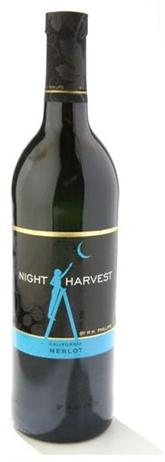 Night Harvest Merlot